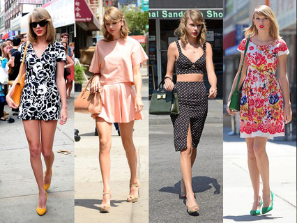 Taylor-Swift-New-York-Street-Style-Summer-2014
